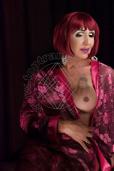 Sara Italiana GENOVA 3332014771